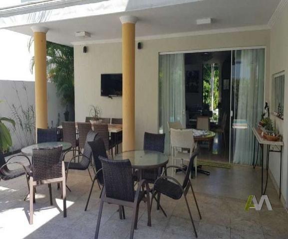 Casa à venda com 4 dormitórios em Alphaville i, Salvador cod:AM 314 - Foto 3