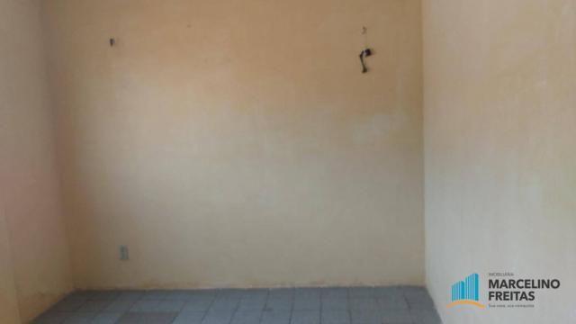 Apartamento com 2 dormitórios para alugar, 30 m² por r$ 579,00/mês - presidente kennedy -  - Foto 7