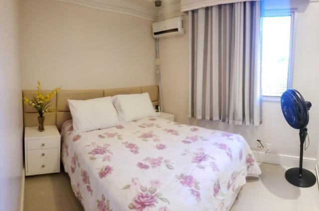 2 quartos c/ suíte montado e decorado - Colinas de Laranjeiras - Foto 5