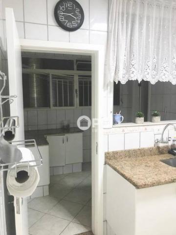 Apartamento com 3 dormitórios para alugar, 155 m² por r$ 1.200/mês - centro - ribeirão pre - Foto 12