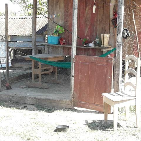 Vendo ou troco Chácara na Transacreana ( *) - Foto 2