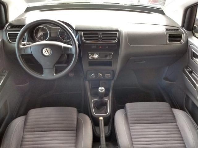 Volkswagen crossfox 2011/2011 1.6 mi flex 8v 4p manual - Foto 6