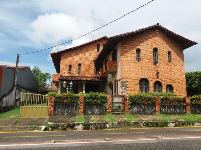 Vende-se Linda Casa de 2 Pavimentos com Excelente Oportunidade em Salinópolis-PA