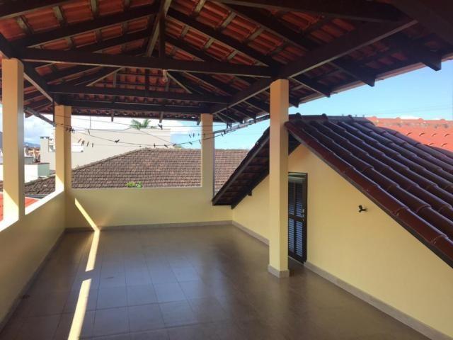 Casa para alugar com 2 dormitórios em Iririu, Joinville cod:06367.001 - Foto 16