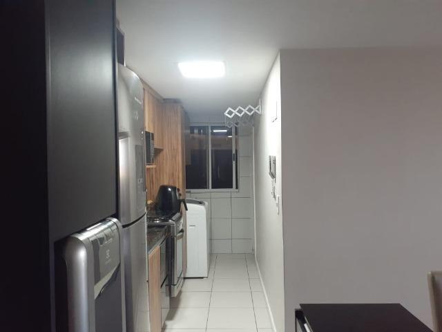 Apartamento com 3 dormitórios à venda, 74 m² por R$ 380.000 - Cambeba - Foto 10