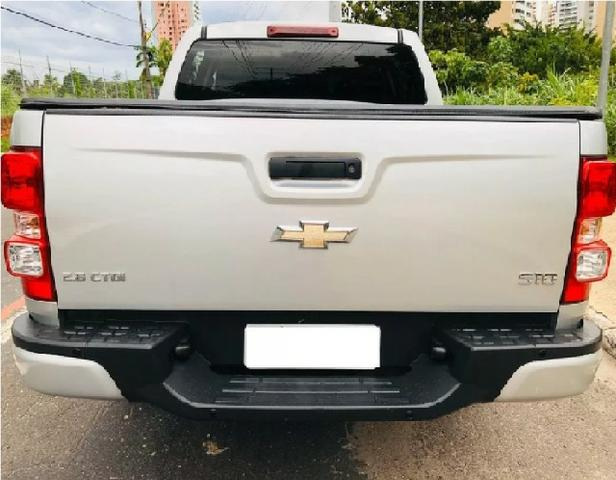 Chevrolet S10 2.8 Ls 4X4, confira o parcelamento - Foto 2