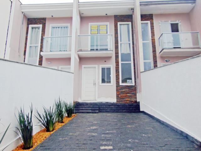 Casa para alugar com 2 dormitórios em Floresta, Joinville cod:08466.001