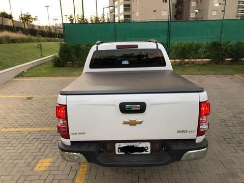Chevrolets102.5 ltz 4x2 cd 16v flex 4p manual - Foto 3