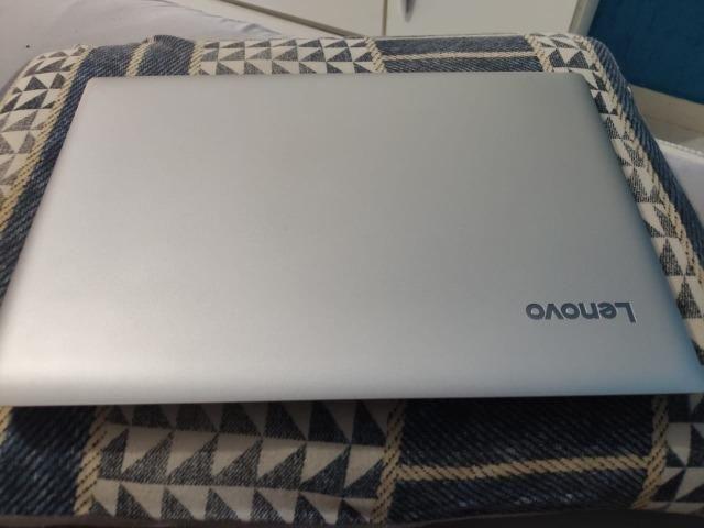 Notebook Lenovo Ideapad 330 Intel Core i5-8250U - 8GB 1TB 15,6 Windows 10