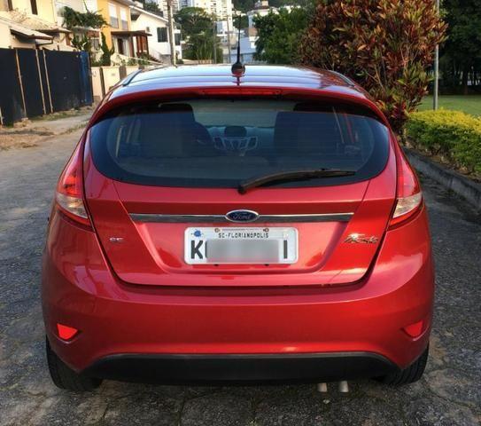 New Fiesta SE 1.6 - Foto 5