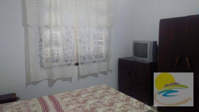 Casa com 4 dormitórios para alugar, 100 m² por R$ 600/dia - Itapema do Sai - Itapoá/SC - Foto 16