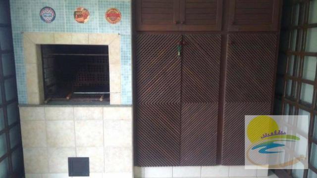 Casa com 4 dormitórios para alugar, 100 m² por R$ 600/dia - Itapema do Sai - Itapoá/SC - Foto 13