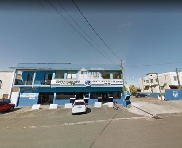 Prédio inteiro à venda em Contorno, Ponta grossa cod:02950.5856