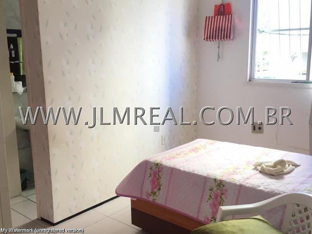 (Cod.:099 - Damas) - Vendo Apartamento com 61m², 3 Quartos, Piscina - Foto 11