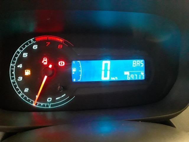 Chevrolet Cobalt 1.4 LS 2015 - Foto 5