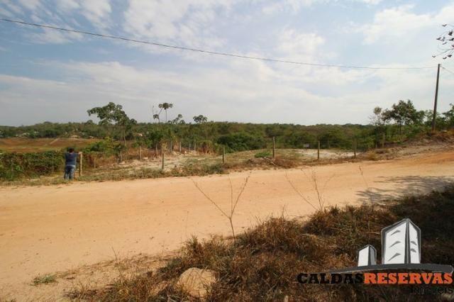 Terreno na Beira do Lago Corumba - Foto 17