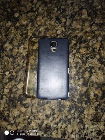 Galaxy S5(tela fantasma)Mas funciona normalmente - Foto 2