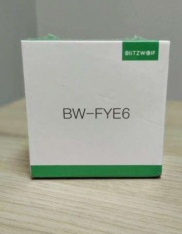 Blitzwolf BW FYE6 - Fone sem fio Bluetooth 5.0 - Completíssimo! - Foto 2
