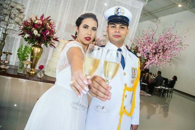 Fotografia de Casamento - Foto 2