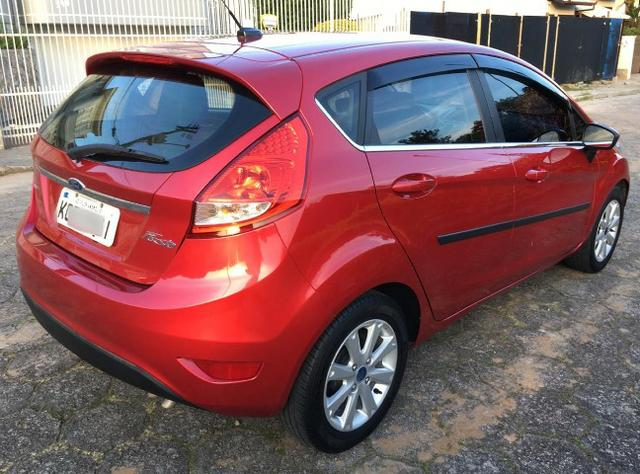 New Fiesta SE 1.6 - Foto 4