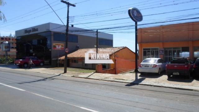 Escritório à venda em Oficinas, Ponta grossa cod:10582 - Foto 3