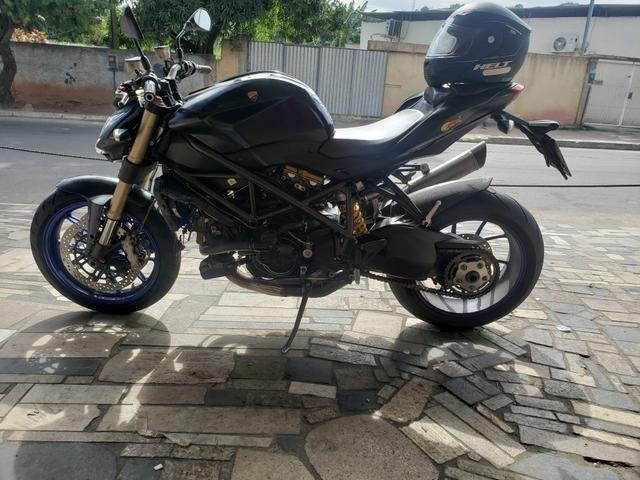 Stretefighter Ducati - Foto 8