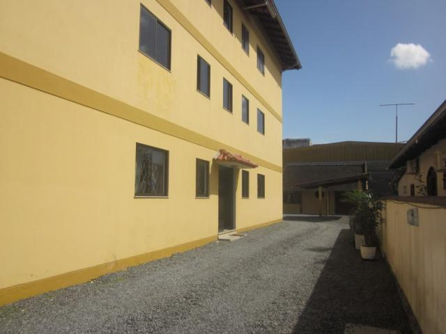Casa para alugar com 1 dormitórios em Costa e silva, Joinville cod:02386.003 - Foto 13
