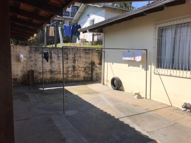Casa para alugar com 3 dormitórios em Bom retiro, Joinville cod:08498.001 - Foto 13