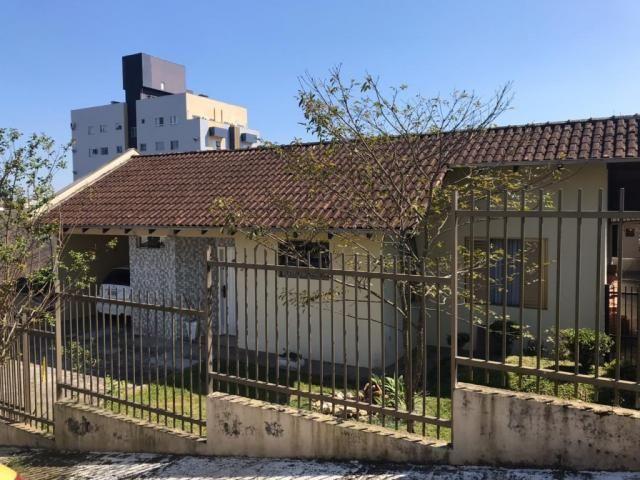 Casa para alugar com 3 dormitórios em Bom retiro, Joinville cod:08498.001 - Foto 2