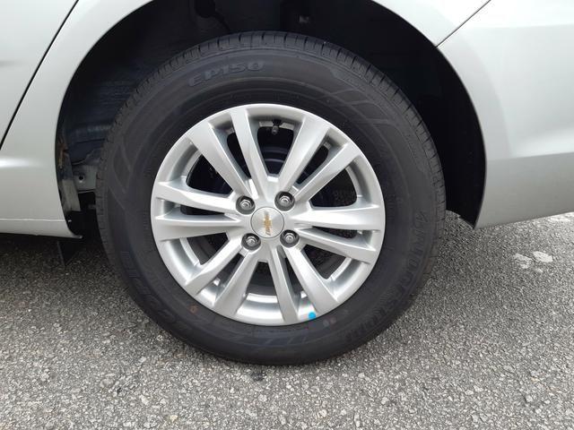 Chevrolet cobalt ltz 1.8 flex manual 2019 - Foto 12