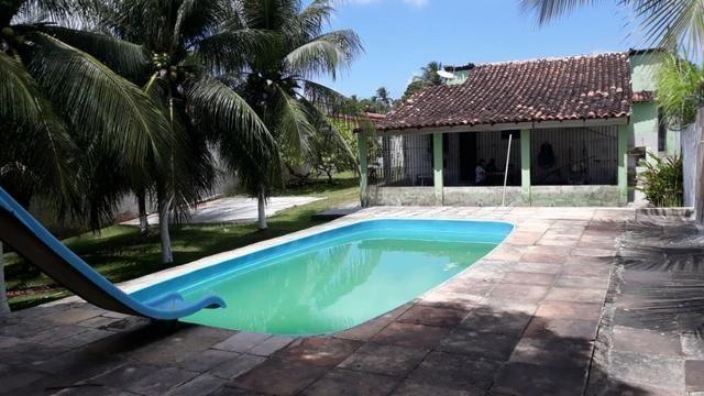 Vendo Linda Casa com Piscina em Salinópolis-PA