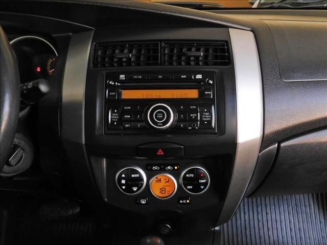 Nissan Livina 1.8 sl 16v - Foto 10