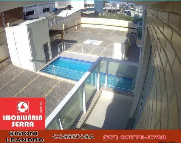 SCL - 5 - Garanta já o seu !! Alugo Apartamento 2 quartos em Jacaraípe - Foto 12