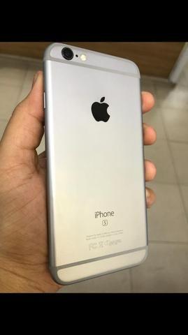 IPhone 6s 32GB NA GARANTIA - Foto 2