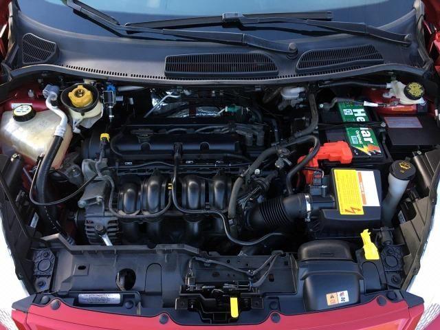 New Fiesta SE 1.6 - Foto 15