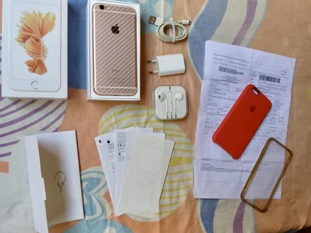 IPhone 6s de 32gb - Foto 2