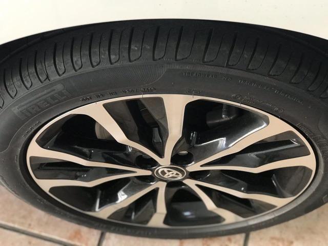 Corolla XEI Multi Drive S 2.0 2019 Branco Apenas 6 mil km - Foto 19