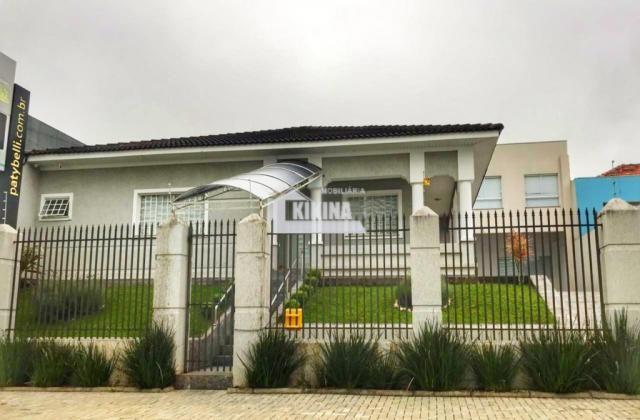 Escritório à venda em Nova russia, Ponta grossa cod:02950.5808 - Foto 2