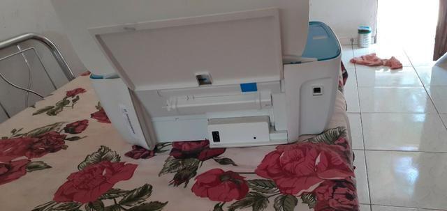 Impressora HP Deskjet Ink Advantage 3635