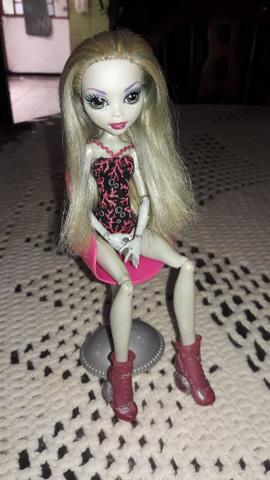 Vendo monster high