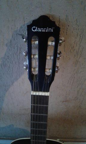 Violão Giannini Preto - Foto 2