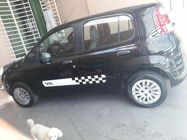 Vende Uno vivase completo 2010/2011 bem conservado,4 pneus novos todo revisado - Foto 2