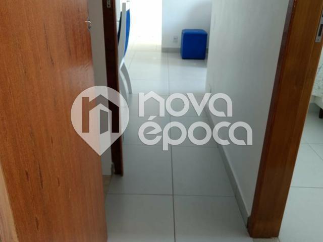 Apartamento à venda com 2 dormitórios cod:BO2AP31055 - Foto 5