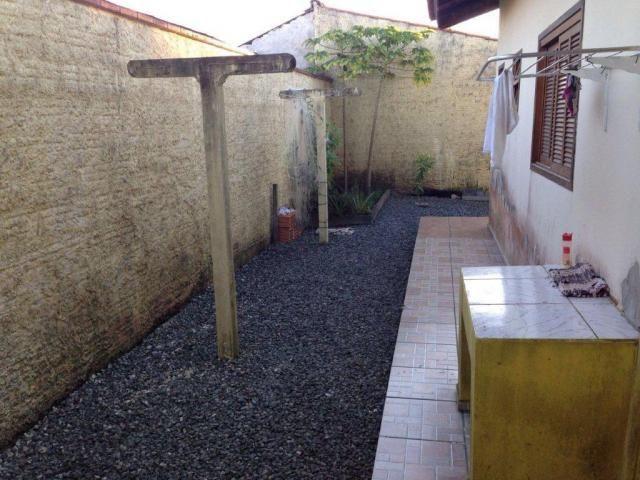 Casa à venda com 3 dormitórios em Costeira, Balneário barra do sul cod:FT1089 - Foto 20