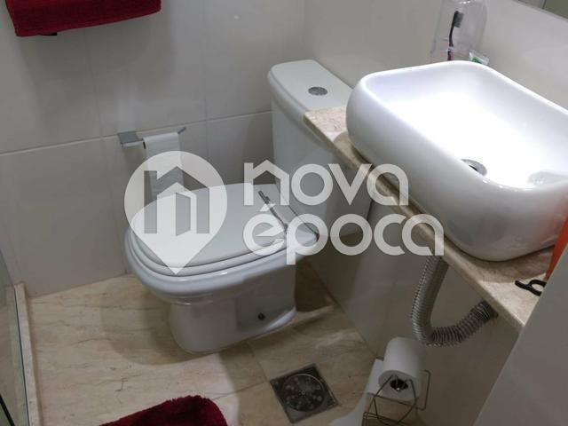 Apartamento à venda com 2 dormitórios cod:BO2AP31055 - Foto 7