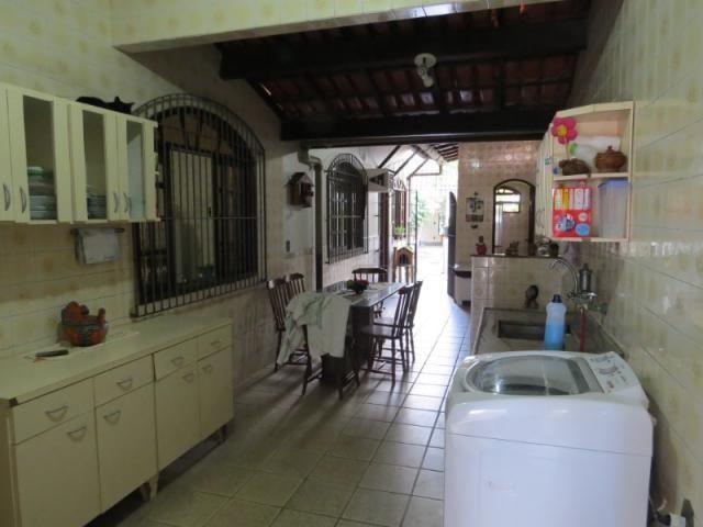 Casa linear com 5 qts, 2suítes, 2vgs - Foto 5