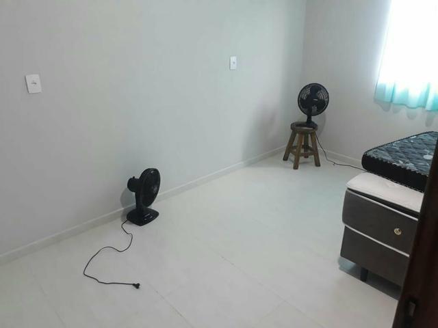 Aluga-se casa na Av.Toledo, bairro Coroados -Guaratuba-PR - Foto 5
