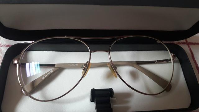 Armação de Óculos de Grau - Bijouterias, relógios e acessórios ... 79dee663e9
