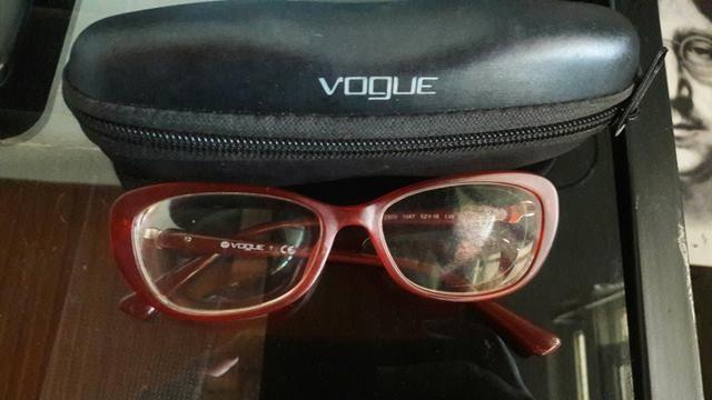 Armação Óculos de grau Vogue - Bijouterias, relógios e acessórios ... 0bddce03ca
