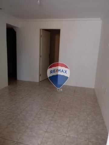 Casa com 2 dormitórios para alugar, 55 m² por R$ 780,00/mês - Cidade 2000 - Fortaleza/CE - Foto 17